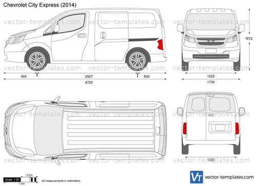 Mid City Subaru >> Templates - Cars - Chevrolet - Chevrolet City Express