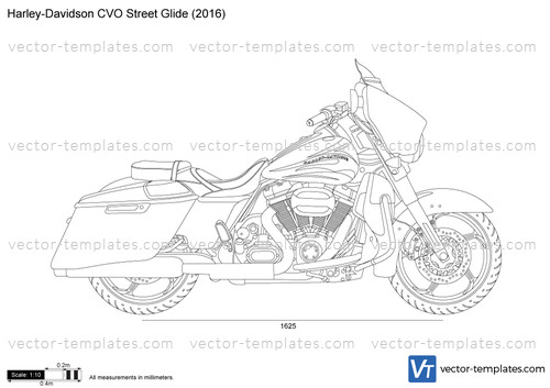 Templates Motorcycles Harley Davidson Harley