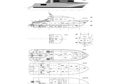 Danish Yachts Patrol Boat