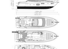 Ferretti Yachts F620
