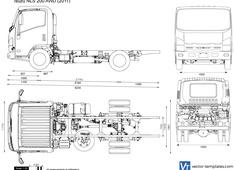 Isuzu NLS 200 AWD