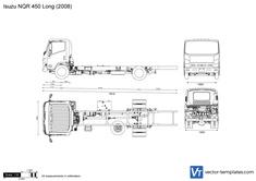 Isuzu NQR 450 Long