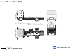 Isuzu NQR 450 Medium