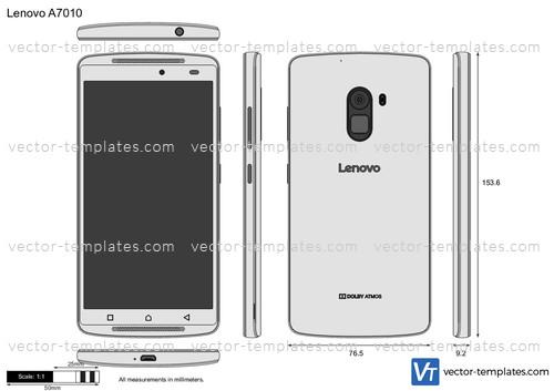 Lenovo A7010