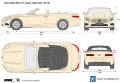 Mercedes-Benz S-Class Cabriolet C217