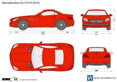 Mercedes-Benz SLC R172