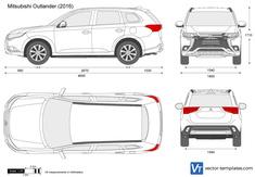 Mitsubishi Outlander (PHEV)