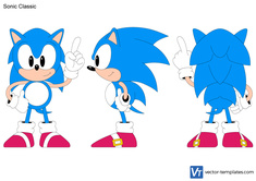 Sonic Classic