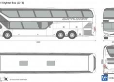 Neoplan Skyliner Bus
