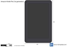 Amazon Kindle Fire (1st generation)