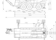 Liebherr LTM 1040.3 Mobile Crane