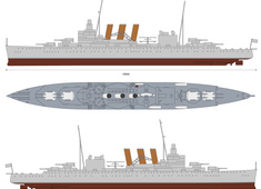 HMS Suffolk (Heavy Cruiser)