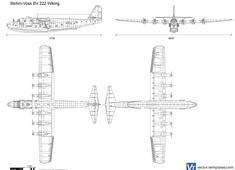 Blohm-Voss BV 222 Wiking