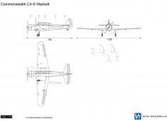 Commonwealth CA-6 Wackett