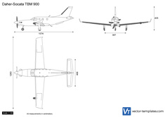 Daher-Socata TBM 900
