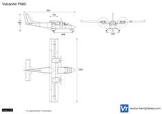 VulcanAir P68C