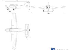 Piper PA-28-161 Warrior II