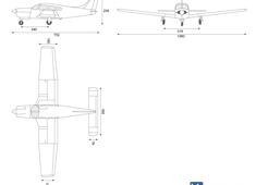 Piper PA-28R-201 Arrow