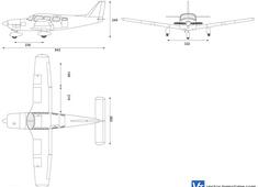 Piper PA-32-301 Saratoga