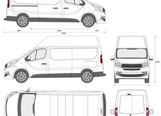 Fiat Talento L2H2