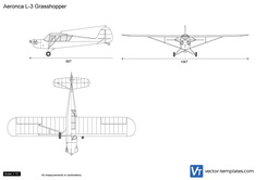 Aeronca L-3 Grasshopper