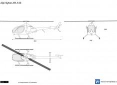 Alpi Syton AH-130