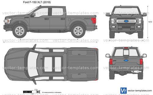 templates cars ford ford   xlt