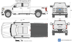 Ford F-350 SuperDuty