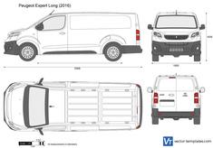 Peugeot Expert Long