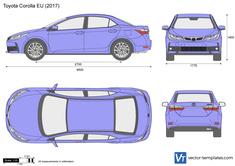 Toyota Corolla EU