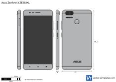 Asus Zenfone 3 ZE553KL
