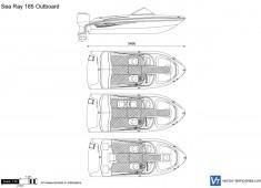 Sea Ray 185 Outboard