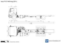 Isuzu FVZ 1400 long