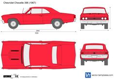 Chevrolet Chevelle SS396