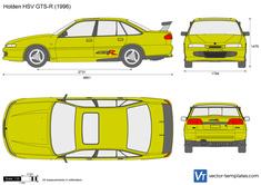 Holden HSV GTS-R