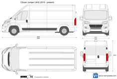 Citroen Jumper L4H2