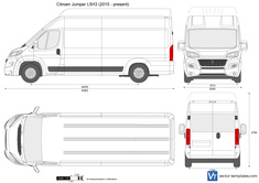 Citroen Jumper L5H3