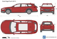 Buick Regal TourX