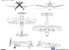 Vought AU-1 Corsair