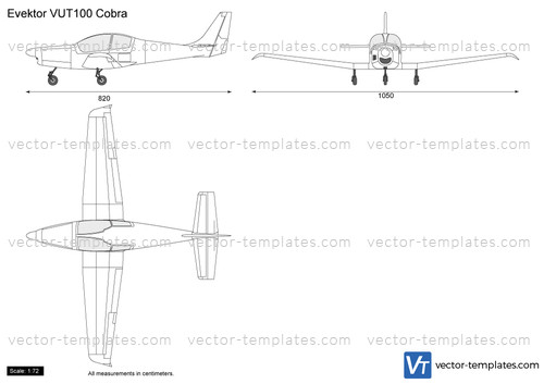 Evektor VUT100 Cobra