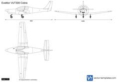 Evektor VUT300 Cobra