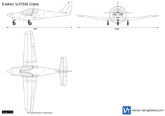 Evektor VUT330 Cobra