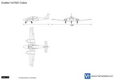 Evektor VUT621 Cobra