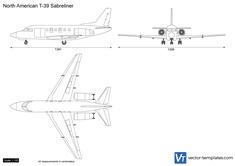 North American T-39 Sabreliner