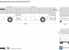 Mercedes-Benz Intouro M (C633.052)