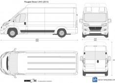 Peugeot Boxer L5H3