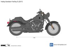 Harley-Davidson Fat Boy S