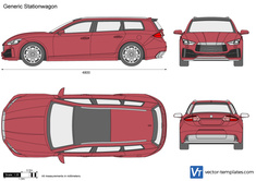 Generic Stationwagon