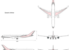 Generic Airliner