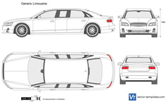Generic Limousine